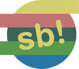 Logo of the portfolio of Sébastien Bourdu